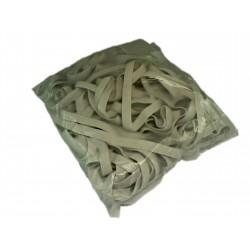 Zbytky prádlové pruženky 2.jakost ,150g/bal